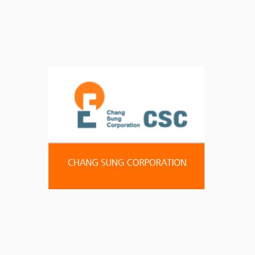 Chang Sung - TCT Brasil